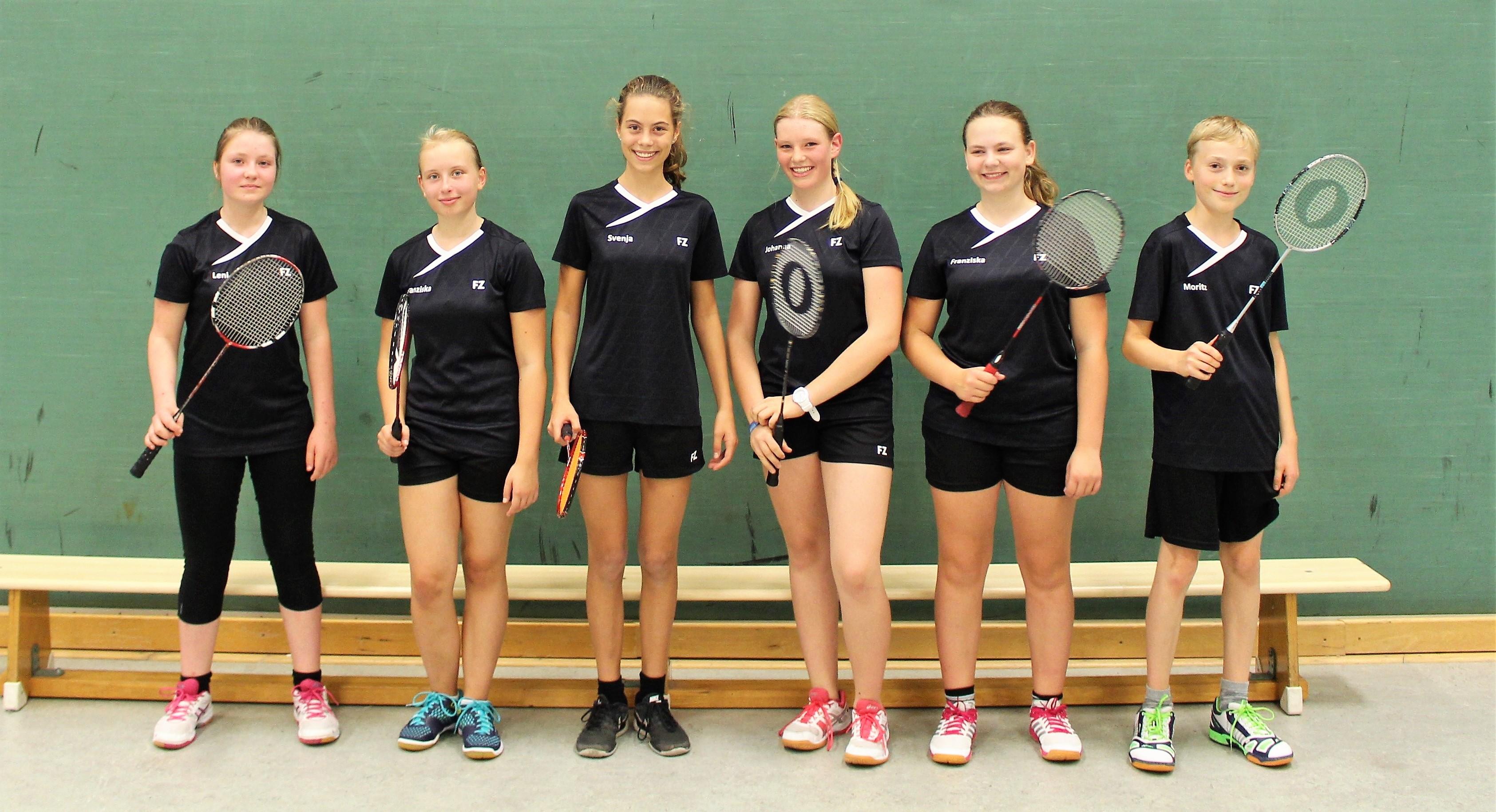 Badminton Dorsten